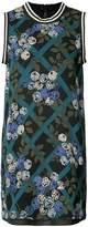 Anna Sui rose print dresss