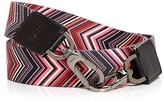 Longchamp Op Art Handbag Strap