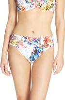 Fantasie Women's Agra Foldover Waist Bikini Bottoms