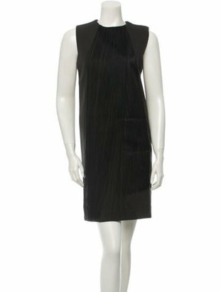 Lanvin Dress w/ Tags brown