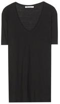Alexander Wang Slub Classic jersey T-shirt