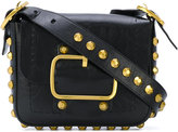 Tory Burch small Sawyer Stud shoulder bag - women - Leather - One Size