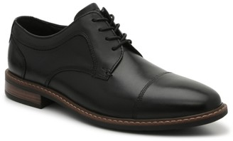 Nunn Bush Hayden Cap Toe Oxford