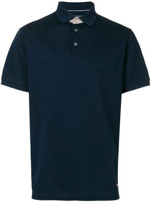 Hackett basic polo shirt