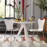 west elm Scoop Back Dining Chair