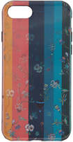 Paul Smith Multicolor Artist Stripe Lenticular iPhone 7 Case