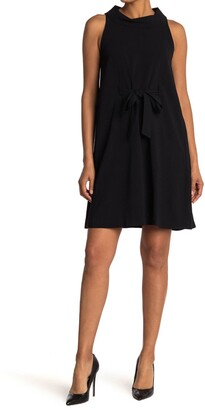 Trina Turk Jun Sleeveless Shift Dress