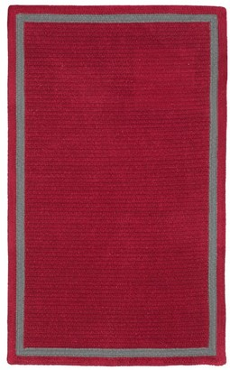 Pottery Barn Kids Custom Capel Rectangle Rug