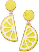 Celebrate Shop Fruit Earrings