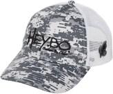 Heybo Digital Fly Camo Trucker Hat (For Men)