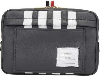 Thom Browne 4-Bar Detail Belt Bag