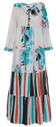 Yvonne S Long dress