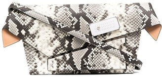 Maison Margiela Snatched clutch bag