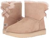 UGG Mini Bailey Bow II Metallic Women's Boots