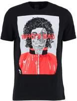 Le Temps Des Cerises BAD Print Tshirt black