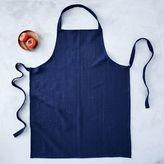 west elm FEED Kitchen Aprons - Herringbone