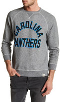 Junk Food Clothing Carolina Panthers Pullover