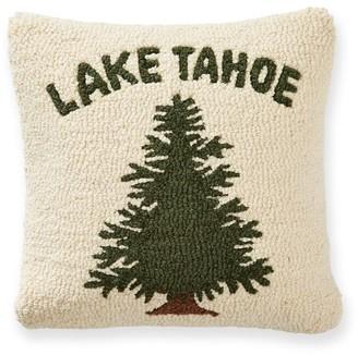 Mark And Graham Hand Hooked Holiday Pillows