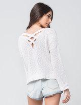 Roxy Don't Think Twice Womens Sweater