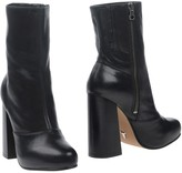 Windsor Smith Ankle boots