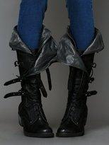 Faryl Robin Eagle Boot