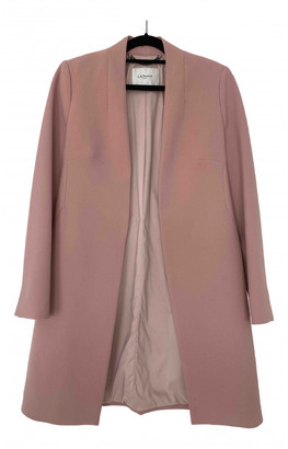 LK Bennett Pink Jacket for Women