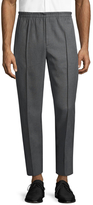 Timo Weiland Owen Wide Leg Trousers