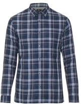 Vince Melrose Long-sleeved Cotton Shirt