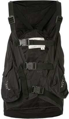 A-Cold-Wall* constructed harness with buckle