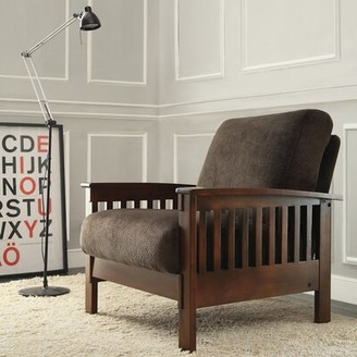 Three Posts Encinal Armchair