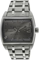 Diesel Men's DZ1706 Analog Display Analog Quartz Grey Watch