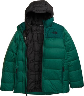 The North Face Double Down TriClimate® 3-in-1 Jacket