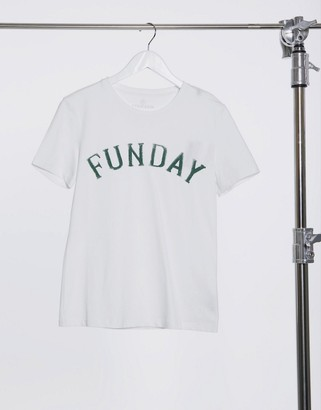 Miss Sixty gafna funday T-shirt
