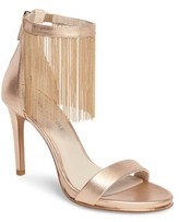 Kenneth Cole New York Women's Bettina Chain Fringe Sandal