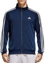 adidas Three-Stripe Track Jacket
