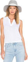 Three Dots Shania Tank