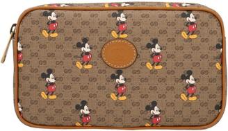 Gucci X Disney Mickey Mouse Belt Bag