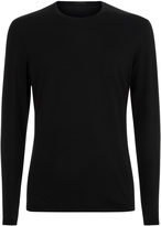 Lp Skin Crew-Neck T-Shirt