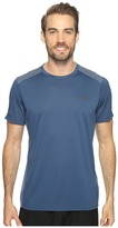 The North Face Versitas Short Sleeve Crew Men's Clothing