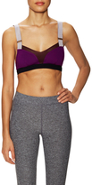 VPL Stripe A Sports Bra