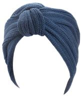 Low Knot Hat