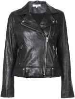 IRO small studs biker jacket