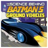 Science Behind Batman's Ground Vehicles (Paperback) (Tammy Enz)