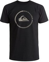 Quiksilver Men's Everyday Active T-Shirt