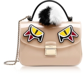 Furla Acero Candy Jungle Sugar Mini Crossbody Bag