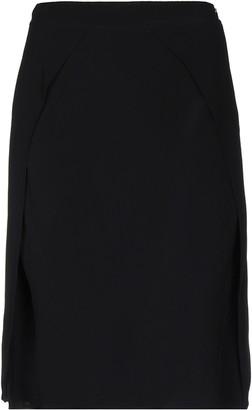 Wolf & Badger Knee length skirts