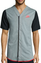 Nike Short-Sleeve AV15 Baseball Shirt