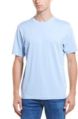 Brooks Brothers Sunset Waves T-Shirt