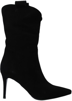 Dibrera BY PAOLO ZANOLI Ankle boots - Item 11765203TF