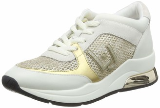Liu Jo Women's Karlie 12-Sneaker Low-Top